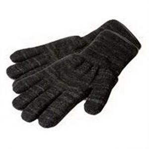 Touch sensitive gloves for technology use